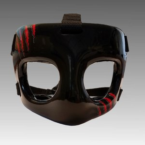Danmar Warrior Half Mask Claw