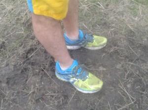 FeetMud