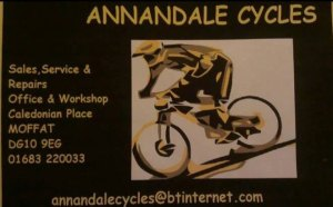 AnnandaleCycles