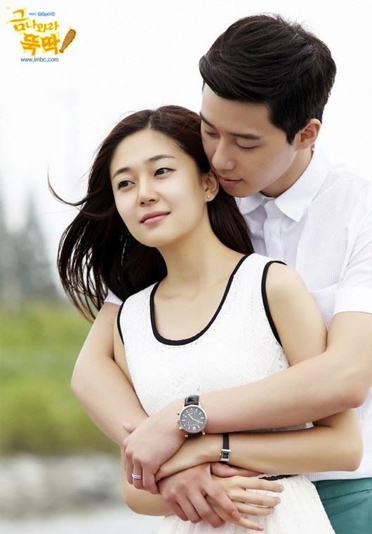 「金よ出てこいコンコン」で共演したベク・ジニとも熱愛中と報じられたパク・ソジュン