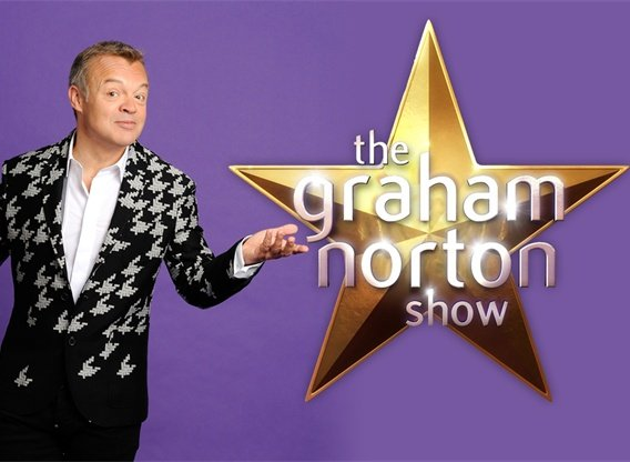 英BBC The Graham Norton Show