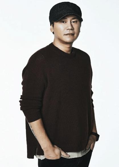 YGヤン・ヒョンソク代表プロデューサー