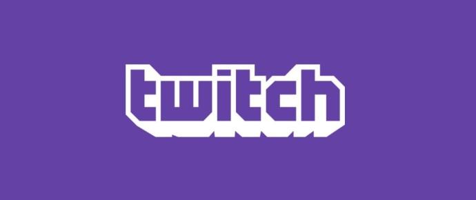 ゲーム配信専用サイト「Twitch」ロゴ