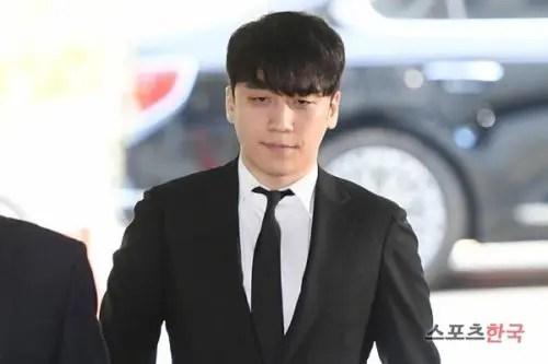 元BIGBANG V.I 2月中入隊