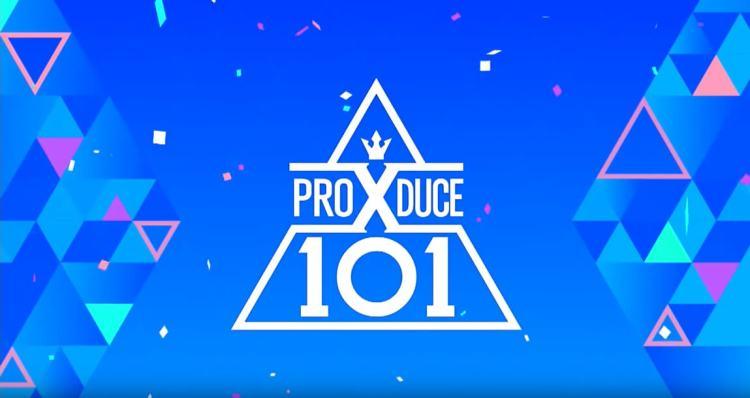 PRODUCE X 101 コンセプト評価 課題曲