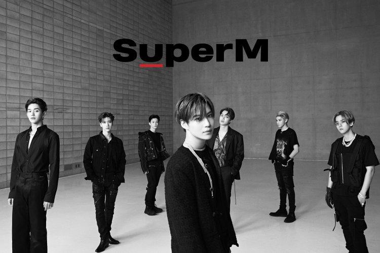 SMエンターテイメント SuperM リーダー ベクヒョン