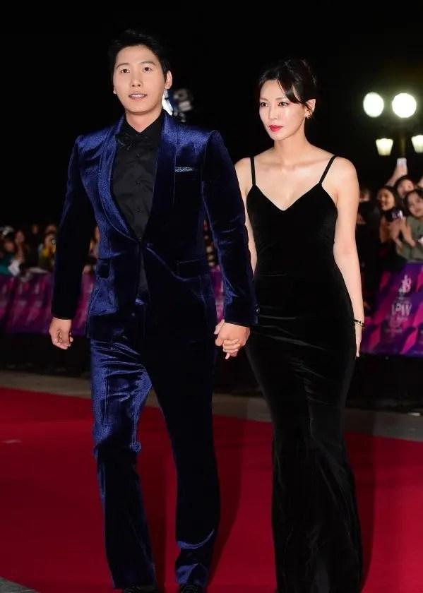 イ・サンウとキム・ソヨンも5000万ウォンを寄付