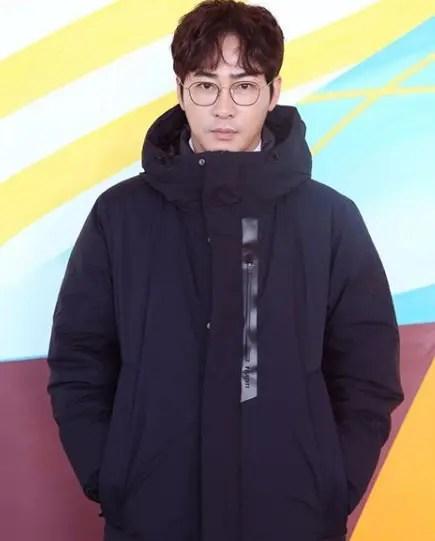 俳優 カンジファン