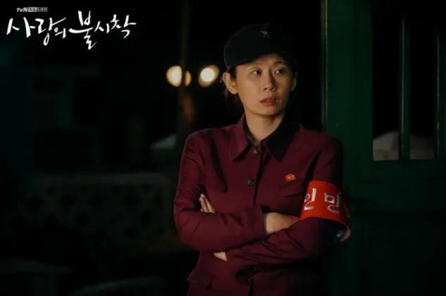 女優 キムソニョン