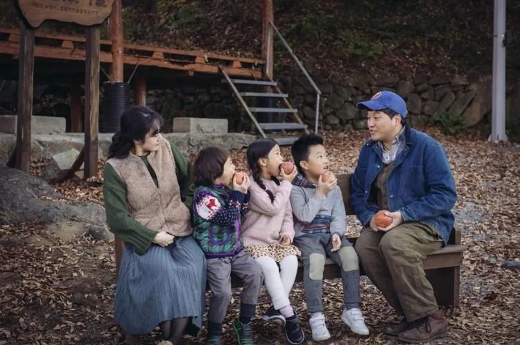 キム・デミョン主演、映画『石ころ(原題)』