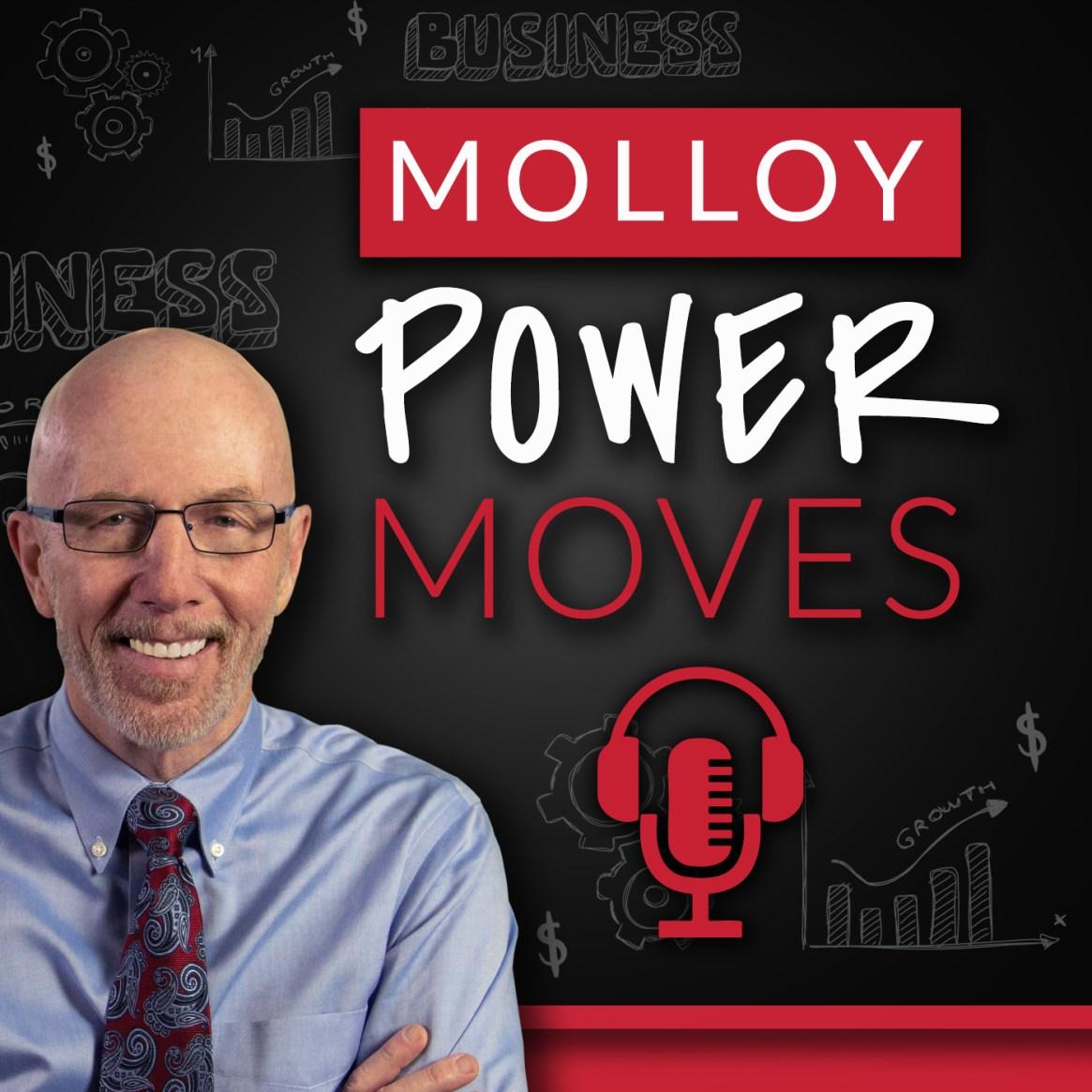 Dan Molloy Power Moves