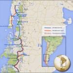 Northern Patagonia Trip Info
