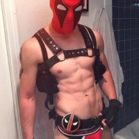 What's In Your Superhero Jock Strap? (Kinda #NSFW)