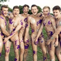 #NSFW: The Naked Warwick Rowers Are Back