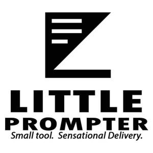 Little Prompter Logo