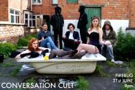 Conversation Cult