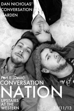 Conversation Nation