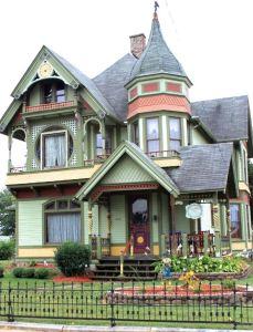 wilkinshouse