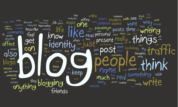 12 bloggers for 2012
