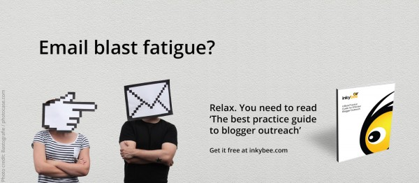 best practices blogger outreach