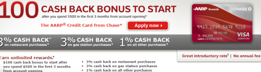 AARP Chase