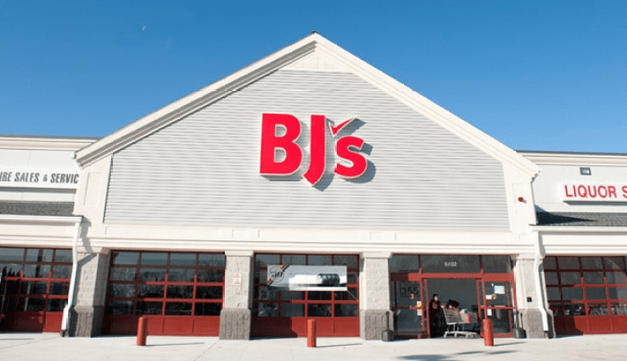 bj's paypal 10 discount