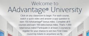 AAdvantage 1000