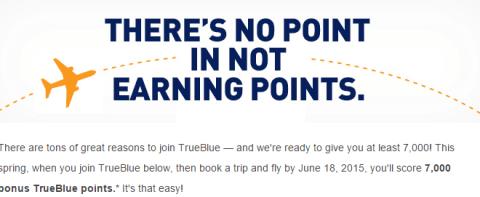 TrueBlue 7K