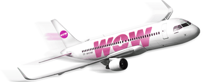 WOW Air Comes To JFK