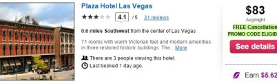 Las Vegas Hotel Search Results orbitz.com