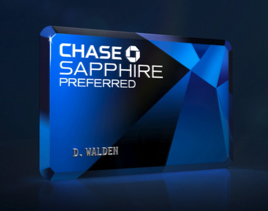 Chase Sapphire Preferred, Targeted 70K Bonus with 'Selected For You' Offers Online