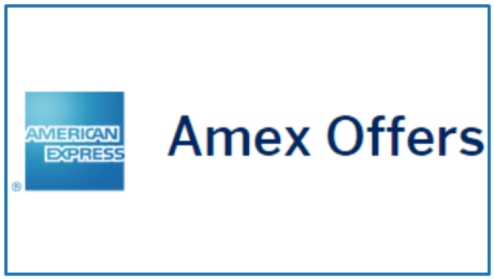 Home Improvement Amex Offer