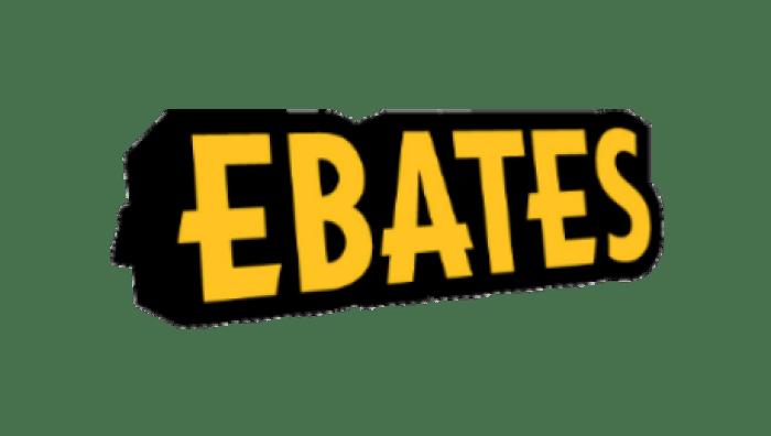 Increased Cashback at Ebates
