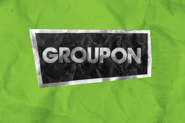 Groupon Two Day Sale, 25% Off Sitewide