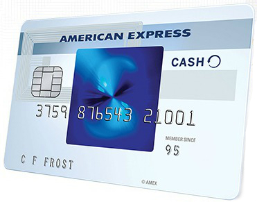 Amex Blue Cash Everyday $350