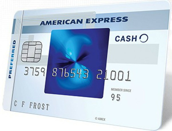 Blue Cash Preferred Upgrade Offer