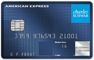 Schwab Investor Credit Card From American Express