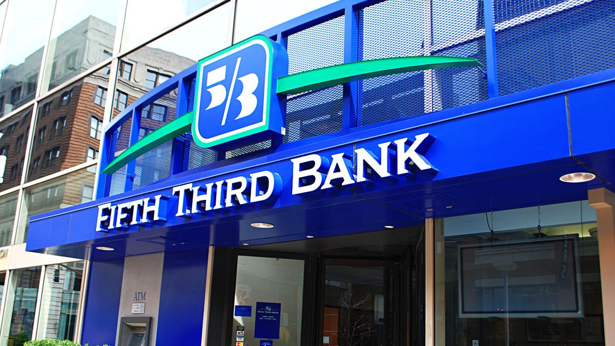 New Fifth Third Bank $250 Bonus, No Direct Deposit Required (Select States)