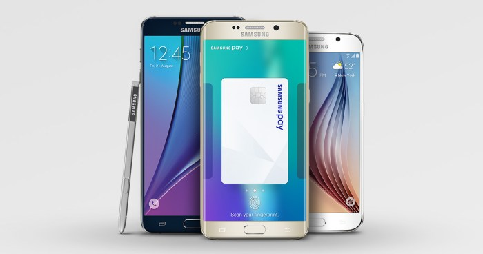 samsung pay chase