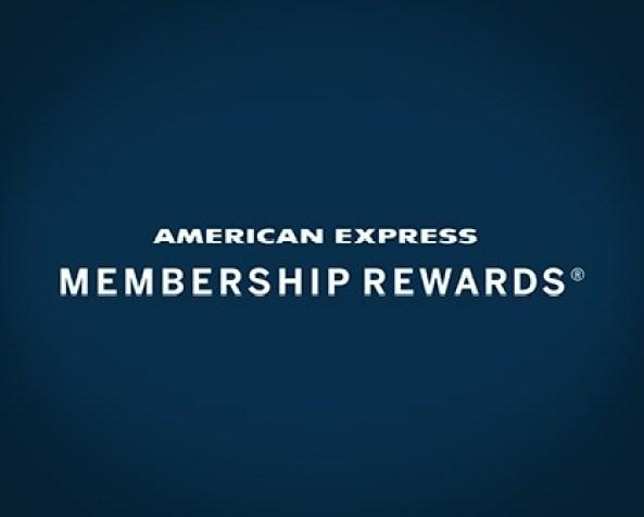 Membership Rewards gift cards
