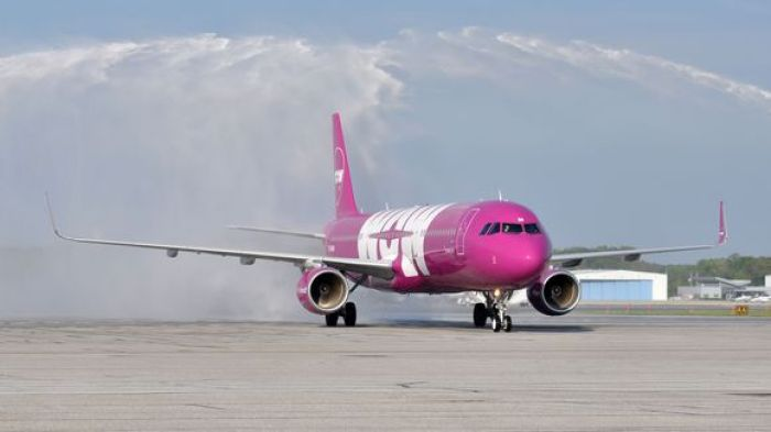 WOW Air Sale