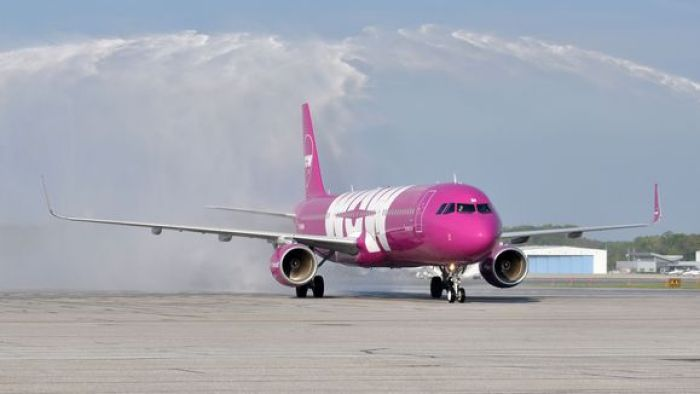 wow air cheap fares to europe