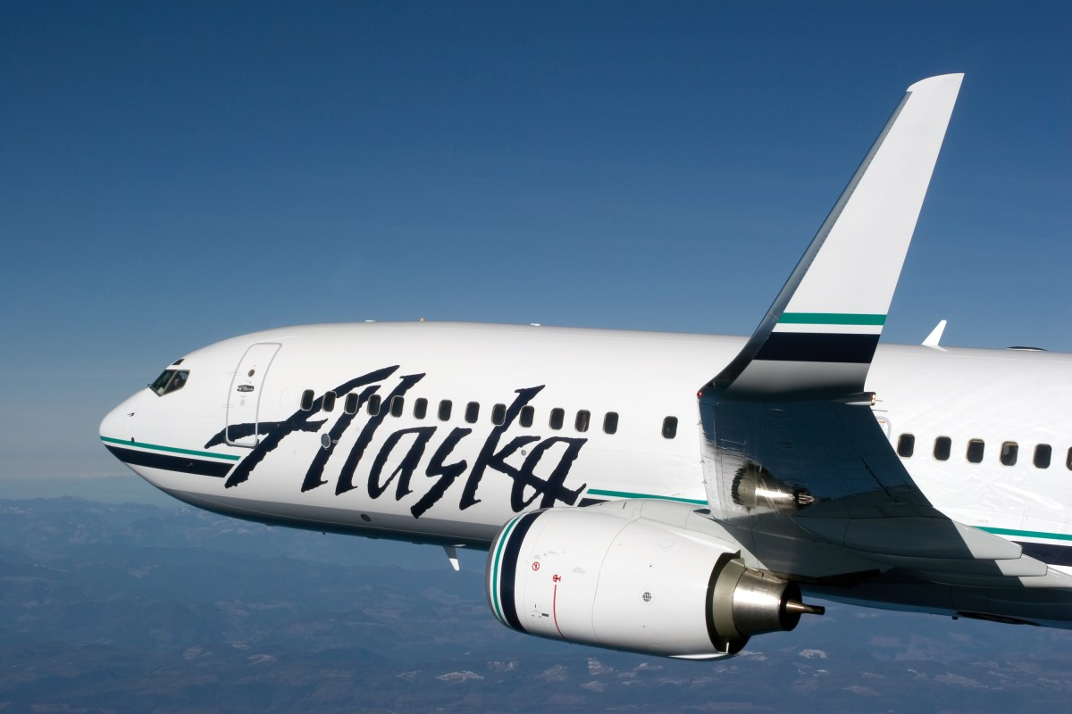 HOT! California to/from Hawaii, $197 Round Trip on Alaska Airlines