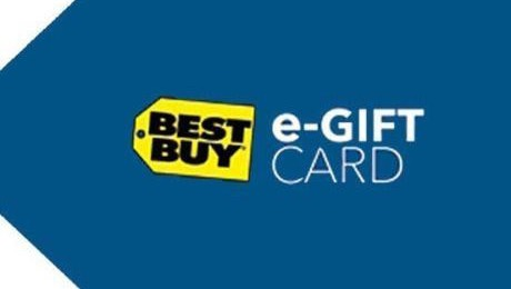 best buy gift card sale