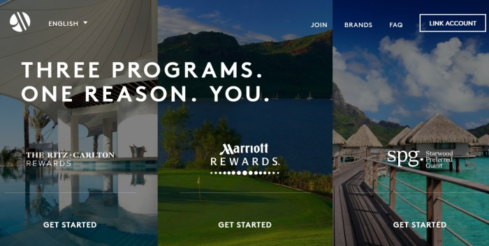 bonus restrictions for marriott spg