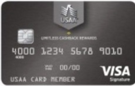 Usaa 2 5 Limitless Cash Back Card Available In More States Danny The Deal Guru