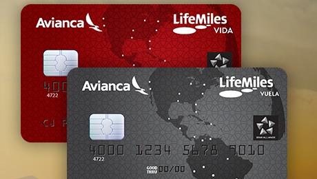 New Avianca LifeMiles Credit Cards .jpeg