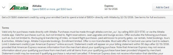 My American Express Account Summary alitalia.jpeg