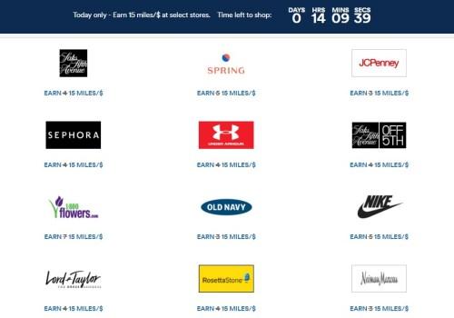 15 miles per dollar   Shop Online at Mileage Plan Shopping.jpeg