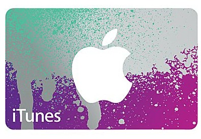 $100 iTunes Gift Card For $85 On Amazon, Limit 1 - Danny the Deal Guru